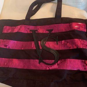 Victoria Secret big tote bag